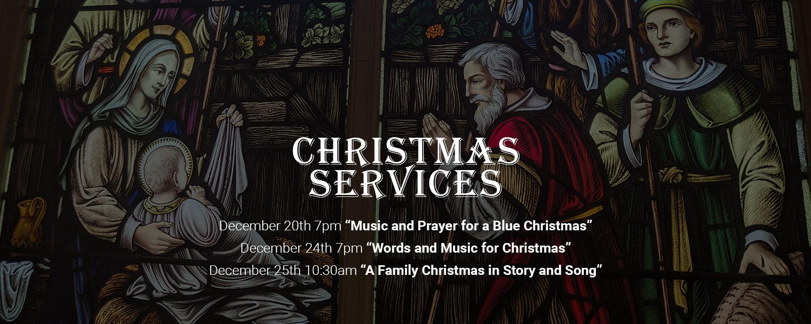 St Philip - Christmas